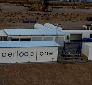 A feasibility study of hyperloop in Missouri has been confirmed