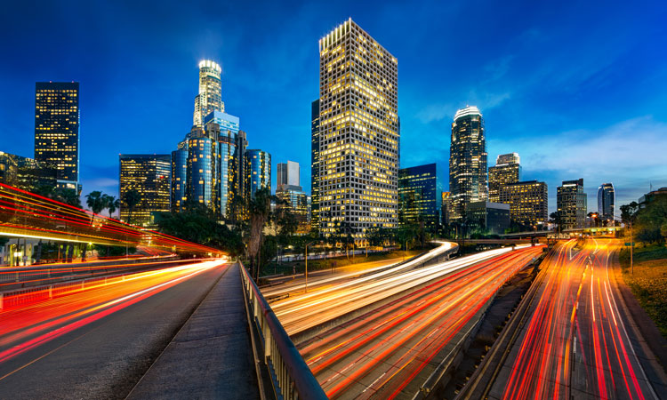 Mobility initiatives launched in LA to combat climate crisis