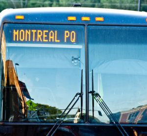 $25.7 million to improve public transit service in the Greater Montréal Area