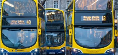 How Ireland can move ahead of the curve in public transport