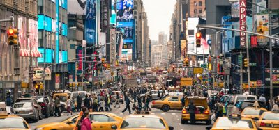New York becomes first U.S. city to enforce congestion charges