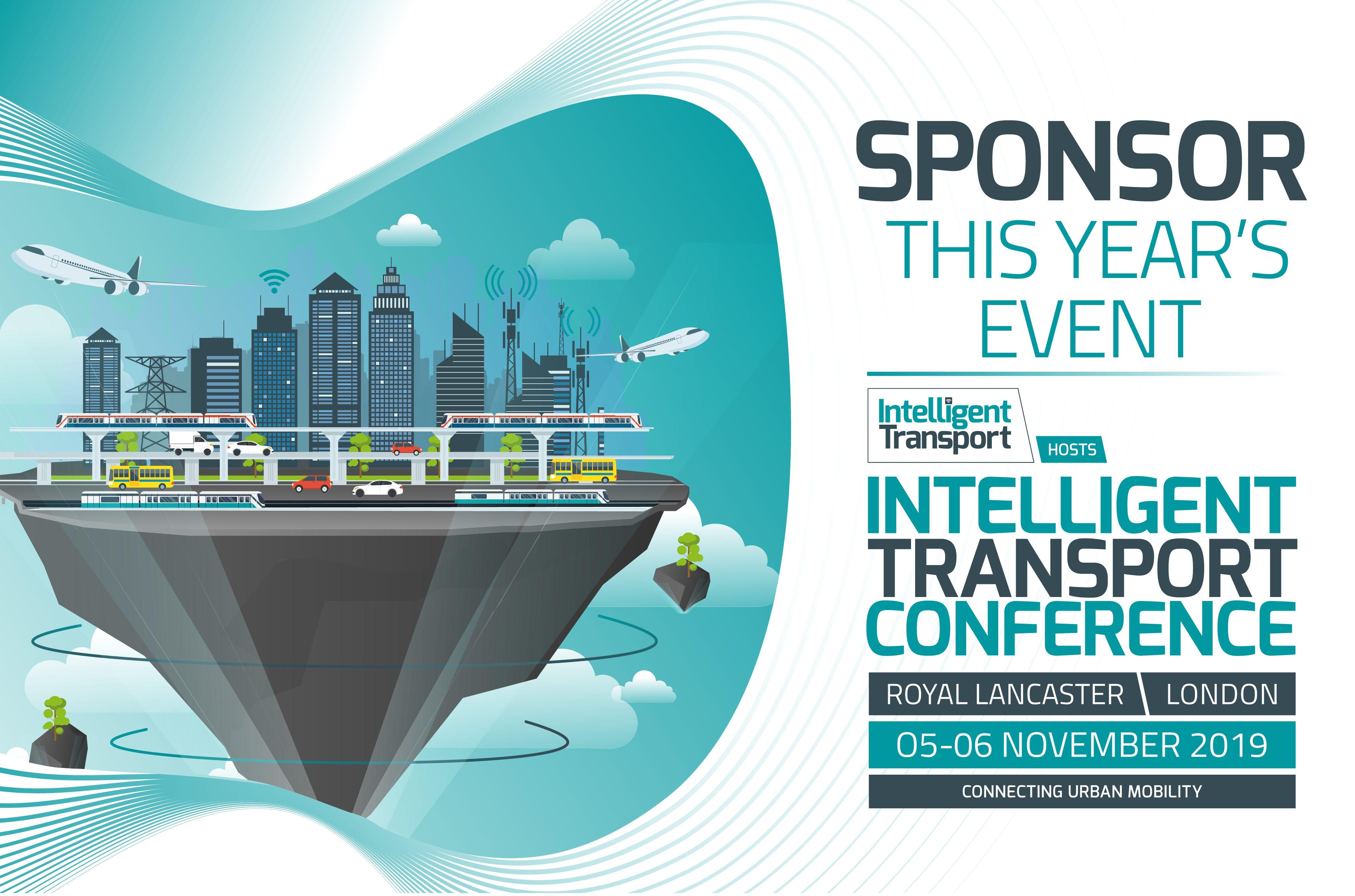 Intelligent Transport Conference 2019 - Intelligent Transport
