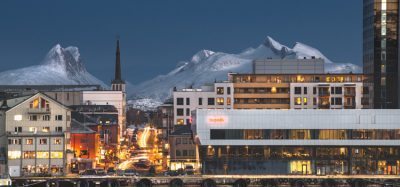 The city in the city: the Norwegian smart city being developed from the ground up