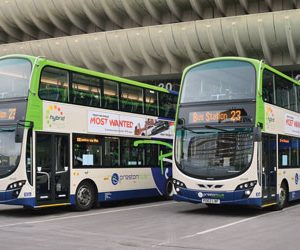 Rotala - Determined to succeed as quality bus operators