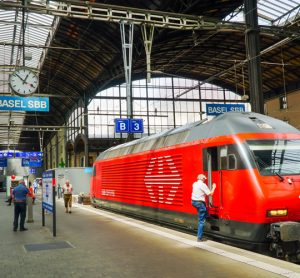 SBB launches test version of new mobility app SmartWay