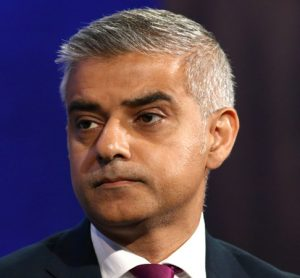 Sadiq Khan to close 12 miles of London roads for car-free day