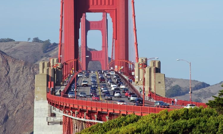 San Fran's mobility plans: a proactive approach to managing