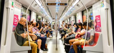 Initiative looks to distribute peak hour public transport demand in Singapore