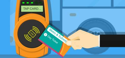 iPhone NFC update brings smartcard benefits to South Yorkshire