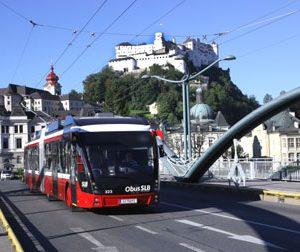 Solaris Trolleybus