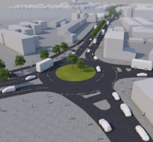 TfL unveils plans to build major new Cycleway in southeast London