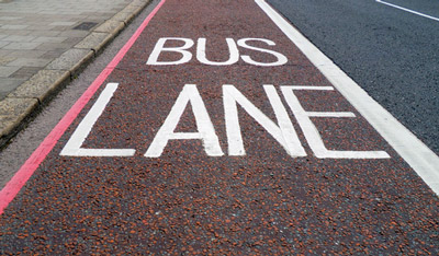TfL invests 200m in bus priority schemes
