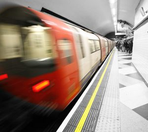 TfL reaches first Tube signalling modernisation milestone