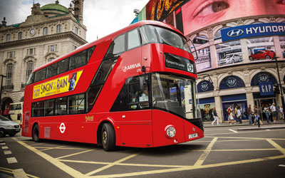The case for investment in London's bus network