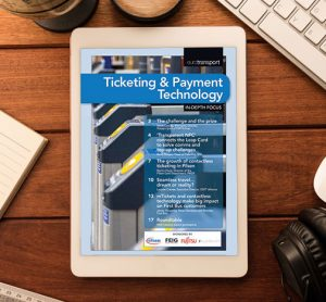 Ticketing & Payment Technology 3 2017