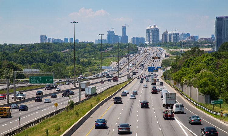 Toronto City Council approves comprehensive automated vehicles plan
