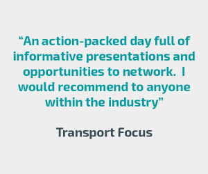 Transport Focus Short Testimonial