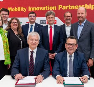 UITP and mobility actors from Karlsruhe launch new partnership