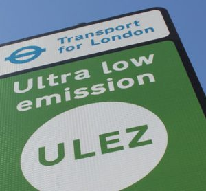 Report details how 74 per cent of vehicles are complying with ULEZ