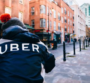 Why the status of gig economy workers needs addressing in transport