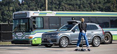 Uber granted autonomous testing permit in California