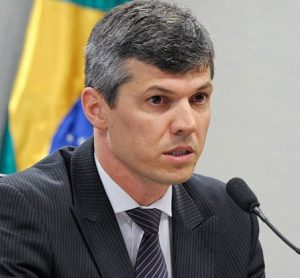 Brazil has appointed a new Minister of Transport