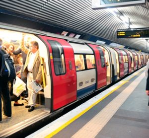 New chiller system installed on northern section of London's Victoria line