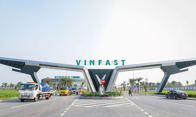 Vingroup to launch use of 3000 electric buses in Vietnam