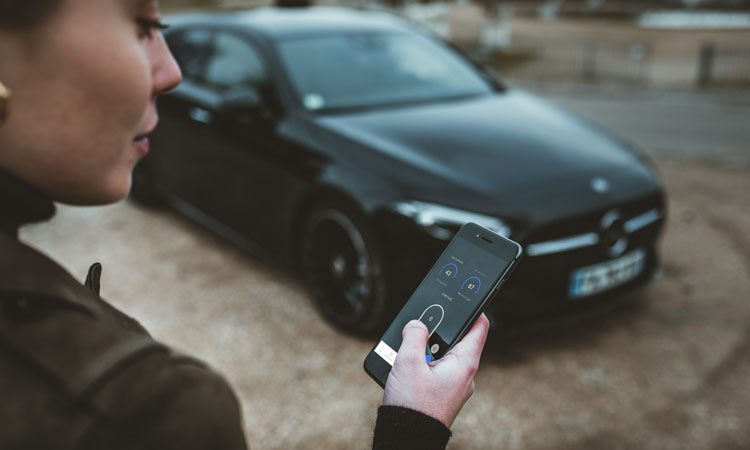 Virtuo, the mobile-only car rental service launches in Edinburgh