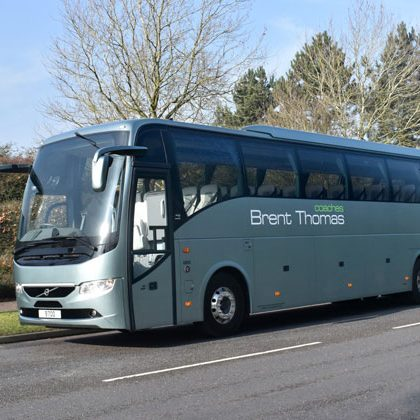 Volvo Bus - News, Articles and Whitepapers - Intelligent