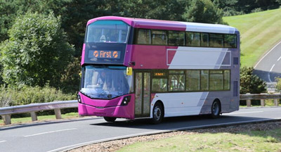 West Yorkshire to receive 45 new buses thanks to £10m investment