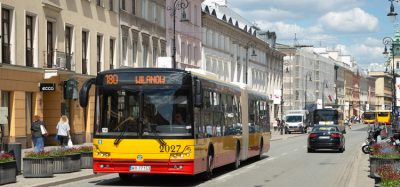 Reaping the benefits of Intelligent Transport Systems in Warsaw