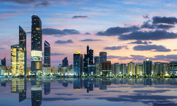 Abu Dhabi makes commitment to sustainable technologies