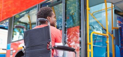 Accessibility must be integral to new transport tech says UK government