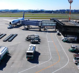 New collaboration will test feasibility of autonomous vehicles in airports
