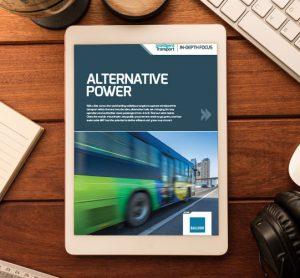 Alternative Power in-depth focus 3 2018