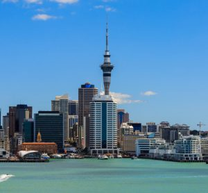 Build it and they will come: Auckland sees 100 million public transport trips