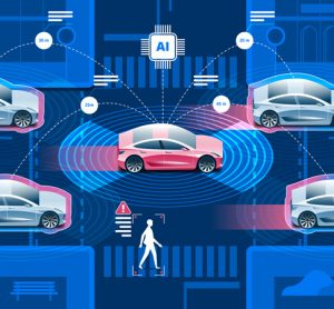 BSI releases automated vehicles safety specifications