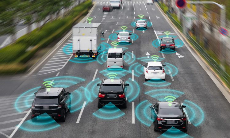 "O2 plans rollout of 5G connectivity for ""world's most advanced urban testbed"" for self-driving vehicles"