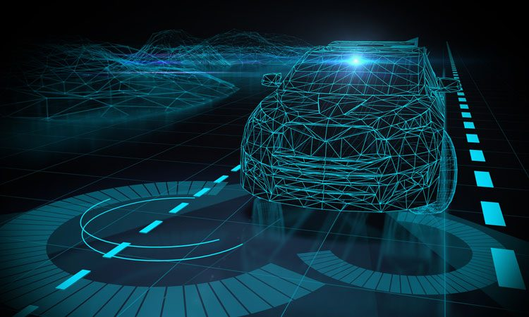 Cranfield aims to minimise motion sickness in autonomous vehicles