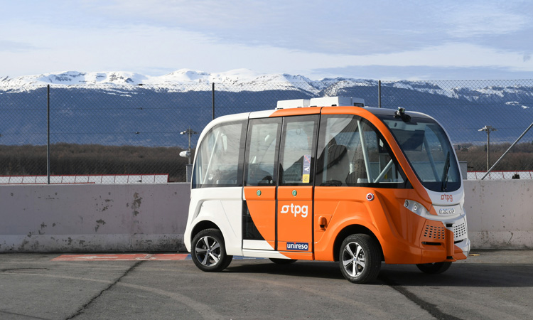 The fork in the road ahead for autonomous mobility