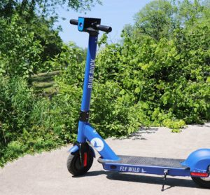Blue Duck to trial e-scooter tracking technology in Dublin