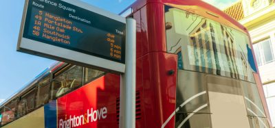 Tap on, tap off payments introduced on Brighton & Hove buses