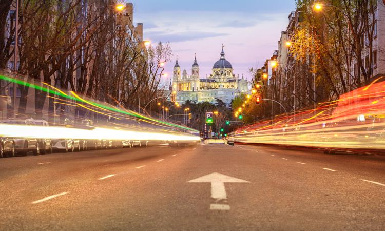 EIB to finance Grupo Ruiz's modernisation of its Spanish bus fleet