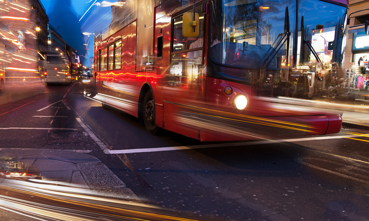 "Go-Ahead opens applications for ""UK's largest"" transport proof of concept lab programme"