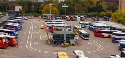 £5 billion funding allocated to UK bus services