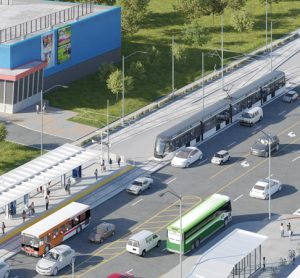 Mobilink Consortium awarded Hurontario Light Rail contract