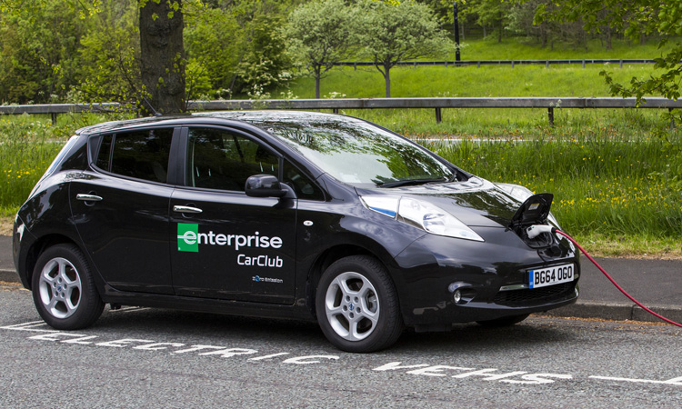 Scottish car club membership more than doubles since 2017, report finds