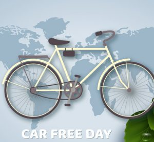 Car Free Day to take place in London