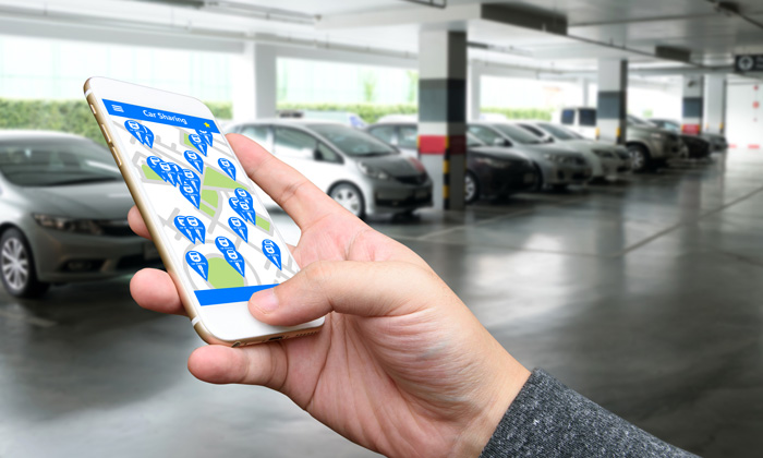 MaaS demo suggests subscription-based car access is edging closer
